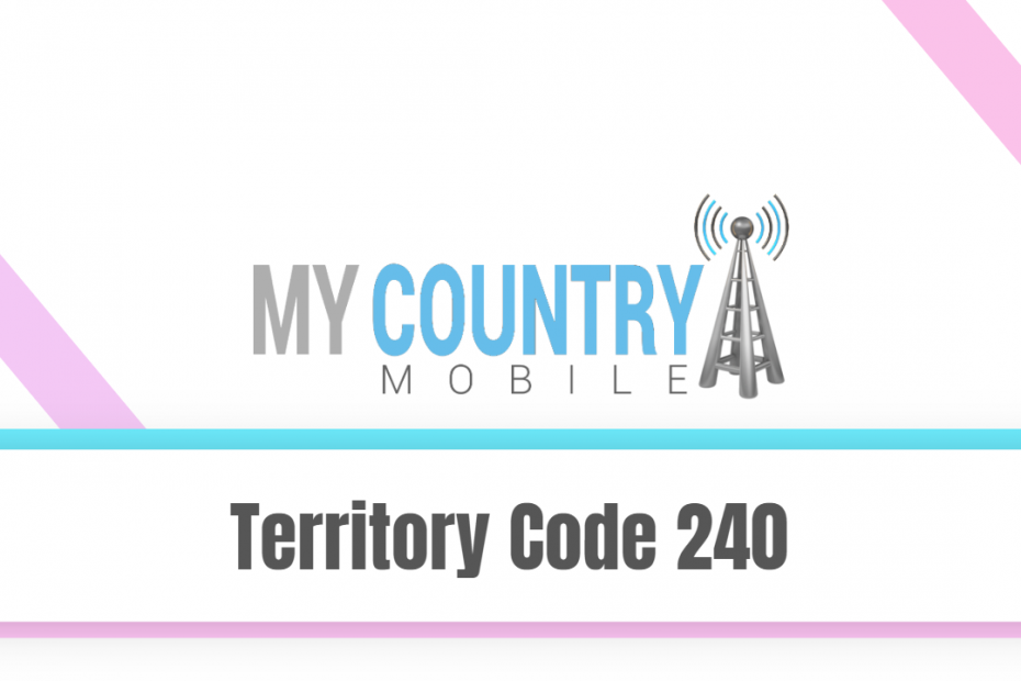 Territory Code 240 - My Country Mobile